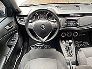 NEVZATOTO-60.000 KM DE-ALFA ROMEO 1.6 JTD 120 HP PROGRESSION Alfa Romeo Giulietta 1.6 JTD Progression