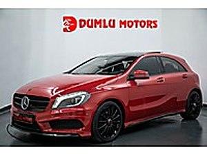 DUMLU MOTORS 2014 MERCEDES A180 D AMG FULL FULL VADE CEK T Mercedes - Benz A Serisi A 180 CDI BlueEfficiency AMG