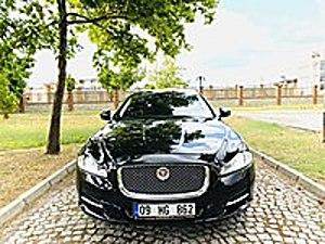 2014 Jaguar XJ L 2.0i Long premium Luxury -BAİİ-DAHA DOLUSU YOK- Jaguar XJ 2.0i Premium Luxury
