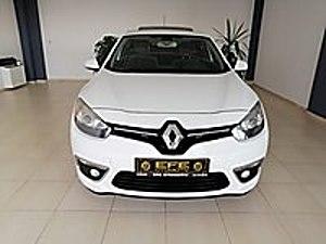EFE OTO 2013 İCON OTOMATİK SUNROOF KEYLESGO XENON-LED PERDE DERİ Renault Fluence 1.5 dCi Icon