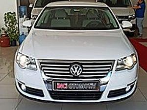 İNCİ OTOMOTİVDEN HATASİZ BOYASIZ TR  DE TEK 109.00 KM DE Volkswagen Passat 1.6 Trendline