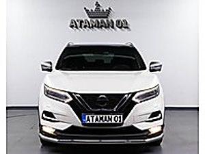 2019-NİSSAN-QASHIAO-PLATİUM PREMİUM PACK-HATASIZ-12 BİN KM Nissan Qashqai 1.5 dCi Platinum Premium Pack