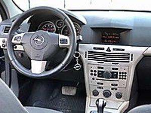 DASEL den 2007 ASTRA ENJOY 1.6 LPG PANORAMİK CAM TAVAN OTOMATİK Opel Astra 1.6 Enjoy
