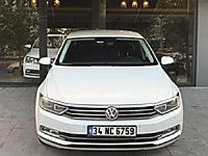 ANKARADAN BURAK ÇELİK KARDEŞİME HAYIRLI OLSUN Volkswagen Passat 1.6 TDI BlueMotion Comfortline