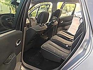 DS CAR DAN 2004 MODEL RENAULT SCENİC DEĞŞENSİZ 1.6 BENZİN -LPG Renault Scenic 1.6 Privilege