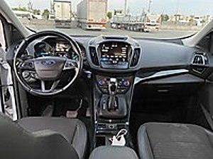 FORD KUGA 1.5 TDCİ TİTANİUM Ford Kuga 1.5 TDCI Titanium
