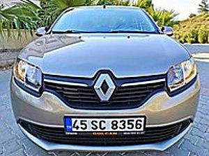 2014 MODEL 1.2 Symbol Joy  18 FATURALI Renault Symbol 1.2 Joy