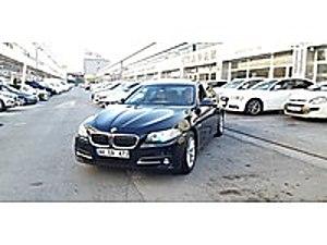 3AyÖdemesz48AyTaksitKarta12TaksitTakasOlur AraçlarınzNakıtAlınır BMW 5 Serisi 520d Premium