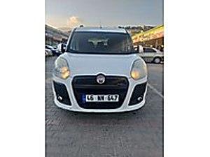 FİAT DOBLO TATİLCİLER YAYLACILAR İÇİN ÖZEL UZUN ŞASE Fiat Doblo Panorama 1.6 Multijet Premio