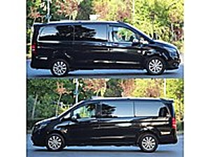 AY AUTO MİNİBÜS RUHSAT BLUETEC OTOMATİK KAPI İÇİ SIFIR VİP  Mercedes - Benz Vito Tourer 114 CDI Pro