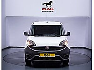 MAS OTODAN 2019MODEL 0 KM DOBLO CARGO1.6 M.JET MAXİ  18 FATURALI Fiat Doblo Cargo 1.6 Multijet Maxi