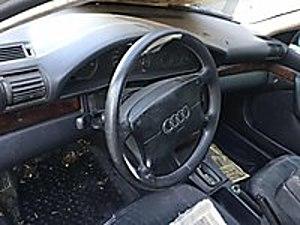 BAKIRLI OTOMOTİVDEN A6 Audi A6 A6 Sedan