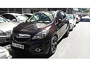 Opel Mokka 1.4 Cosmo BOYASIZ LPĞ Lİ Opel Mokka 1.4 Cosmo