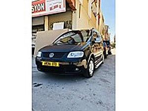 BU FİYATA BU TEMİZLİKTE YOK Volkswagen Caddy 1.9 TDI Kombi