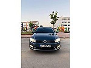 ARS MOTORS VW PASSAT 2.000 TDİ HIGHLINE HATASIZ BOYASIZ Volkswagen Passat 2.0 TDI BlueMotion Highline