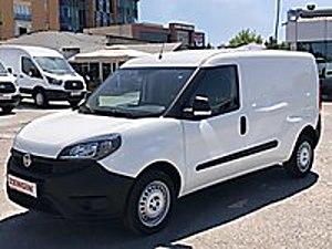 ZENGİN den  SIFIR  0  KM DOBLO MAXI PANELVAN A C Fiat Doblo Cargo 1.3 Multijet Maxi