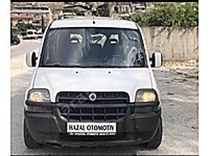 2004 DOBLO 1.9 JTD TURBO KLİMALI Fiat Doblo Combi 1.9 JTD SX