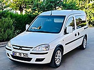 VİZYON DAN 2011 BOYASIZ OPEL COMBO 1.3 CİTY PLUS Opel Combo 1.3 CDTi City Plus