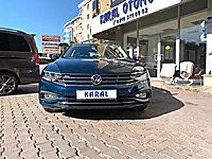 2020 PASSAT  18 FATURALI CAM TAVAN  GERİ GÖRÜŞ  KYLES-GO  K.AYNA Volkswagen Passat 1.5 TSI  Business