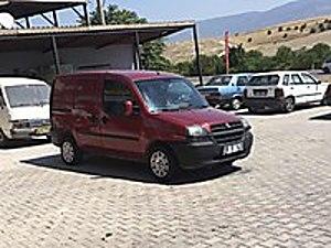 Fiat doblo 2005 LPGli 1.2 hatasız PANELVAN Fiat Doblo Cargo 1.2 Actual