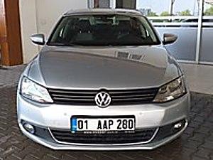 SERVİS BAKIMLI OTOMATİK JETTA Volkswagen Jetta 1.6 TDI Comfortline