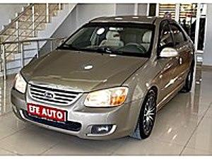 EFE AUTO DAN 2007 KIA CERATO 1.6 CRDI LX Kia Cerato 1.6 CRDi LX