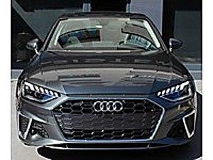MODENA MOTORS TAN 2020 YENİ KASA 0 KM DE AUDİ A4 2.0 TDİ S LİNE Audi A4 A4 Sedan 2.0 TDI S Line