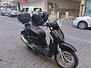 ORJINAL APRILIA Yeni Kasa Aprilia Scarabeo 200