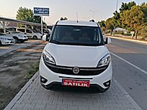 SIFIR HATA PRIMIO 105 PS DOBLO Fiat Doblo Panorama 1.6 Multijet Premio Plus