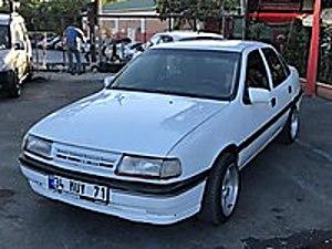 GEZEGENDEN YENİ MUAYENELİ VECTRA VADE TAKAS OLUR Opel Vectra 1.8 GL