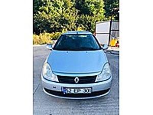2010 SYMBOL İLK SAHBİNDEN 156.000 KM HATASIZ BOYASIZ Renault Symbol 1.4 Expression Plus