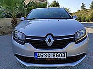 2014 MODEL 1.2 16 V 89 BİN KM  18 FATURALI Renault Symbol 1.2 Joy