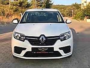 2017 MAKYAJLI KASA Renault Symbol 1.5 dCi Joy