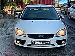 2006 MODEL FORT FOCUS 1.6 TDCİ TRENT Ford Focus 1.6 TDCi Trend