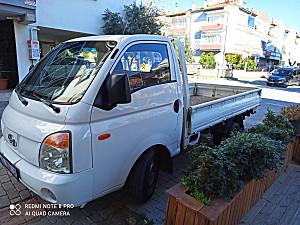 2006 H100 PİKAP MASRAFSIZ ORJİNAL