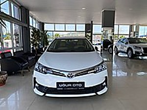 UĞUR OTO 2018 TOYOTA COROLLA 1.4 D-4D MM ADVANCE BOYASIZ Toyota Corolla 1.4 D-4D Advance