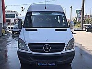 2013 OKUL TAŞITI 16 1 KİŞİLİK ORJİNAL KLİMALI ÇOK TEMİZ SPRİNTER Mercedes - Benz Sprinter 316 CDI