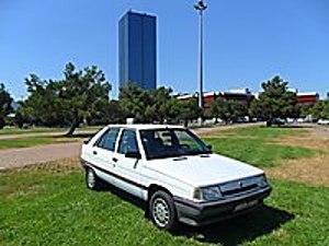 KÜÇÜK OTOMOTİV DEN 1992 MODEL RENAULT R11 1.7 FLASH Renault R 11 Flash