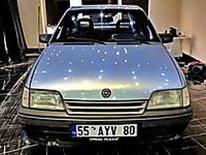 İLK ELDEN 70 BİNDE HATASIZ ÇOK BAKIMLI Opel Kadett 1.3 GL