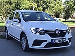ULUTÜRK OTOMOTİV DEN 2017 SYMBOL 1.5 DCİ JOY 90 LIK HATASIZ Renault Symbol 1.5 dCi Joy