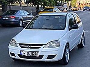 ORJİNAL BAKİMLİ TEMİZ TEK KAPİ OPEL CORSA Opel Corsa 1.3 CDTI  Cosmo