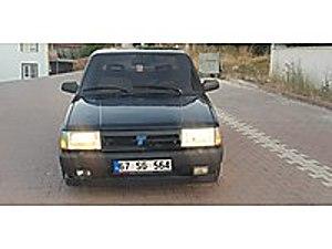 ERL MOTORS TAN 1992 MODEL TOFAŞ ŞAHİN 1.6 BENZİN LPG  Lİ Tofaş Şahin Şahin 5 vites