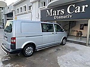 P. TESİYE KADAR AHMET YILDIRIM BEYE OPSIYONLANMIŞTIR Volkswagen Transporter 2.0 TDI City Van Comfortline