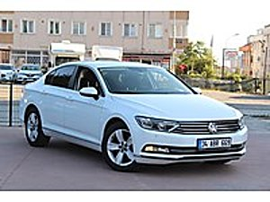 DERYA OTO DAN VW PASSAT COMFORTLİNE 1.6 DİZEL OTOMATİK Volkswagen Passat 1.6 TDI BlueMotion Comfortline