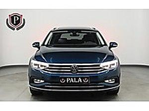 PALA OTO   2020 CAM TAVAN HAYALET E.BAGAJ G.GÖRÜŞ MASAJ BAYİİ Volkswagen Passat Variant 1.5 TSI Elegance