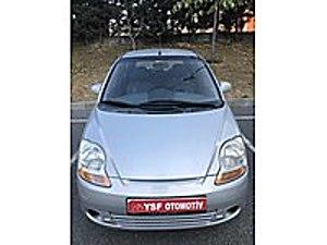 2006 MODEL CHEVROLET SPARK 0.8 SE OTOMATİK VİTES Chevrolet Spark 0.8 SE