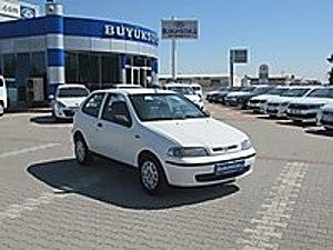BÜYÜKSOYLU DAN 2005 MODEL FİAT PALİO 1.3 M.JET VAN Fiat Palio Van 1.3 Multijet EL