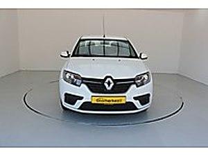 2016 MODEL SYMBOL 1.5 DCI JOY - KREDİ TAKAS DESTEĞİ   Renault Symbol 1.5 dCi Joy