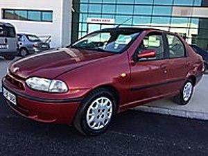 2001 MODEL 1.4 EL ORJİNAL SİENA 2.5 PARÇA BOYALI 197 BİN KM DE Fiat Siena 1.4 EL