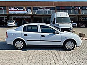 2006 OPEL ASTRA 1.4 16V BENZİN LPG Opel Astra 1.4 Classic